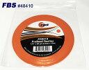 FBSカスタムテープ プロバンド ファインライン オレンジ 48410 3.2mm 塗装 塗料 ペイント 塗装用品 TAPE テープ マス…