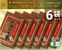 【送料無料】にんにく玉(にんにく卵黄)ゴールド60粒入 6袋セット 夏バテ スタミナ アリシン アホエン