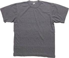 エントリーエスジー エクセレントウィーブ プレミアムミッドグレー 半袖Tシャツ ENTRY SG EXCELLENT WEAVE PREMIUM MIDGREY 030