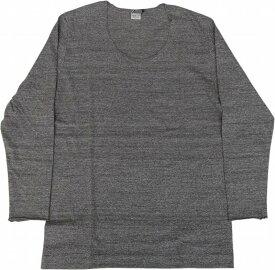 エントリーエスジー ギグモデル8.5 アイアングレー 8.5分袖 Uネック Tシャツ ENTRY SG GIG MODEL 8.5 IRON GREY 246