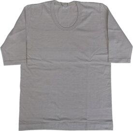 エントリーエスジー ハロファイブ フロスティホワイト ENTRY SG 5分袖 Uネック Tシャツ HALO FIVE FROSTY WHITE 162