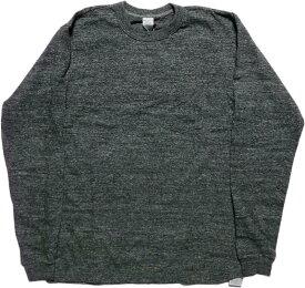 エントリーエスジー プエブロ グラファイト ENTRY SG 長袖 ポケット付き Tシャツ PUEBLO GRAPHITE 138