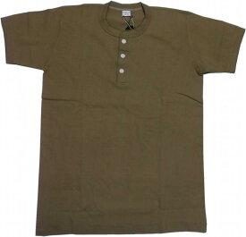 エントリーエスジー ソノラ ブロンズ 半袖 ヘンリーネック Tシャツ ENTRY SG SONORA BRONZE 228
