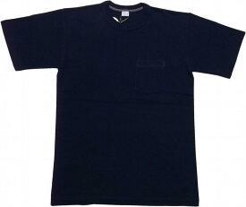 エントリーエスジー ティファナ ナイトブルー 半袖 ポケット付き Tシャツ ENTRY SG TIJUANA NIGHT BLUE 234