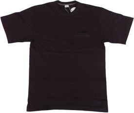 エントリーエスジー ティファナ ブラックベリー 半袖 ポケット付き Tシャツ ENTRY SG TIJUANA BLACK BERRY 094