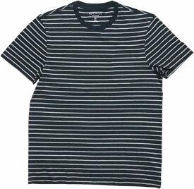 ジェイクルー 半袖 ボーダー Tシャツ ブルー系 J.CREW T SHIRTS 050