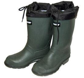 【 BAFFIN 】 バフィン ハンター (メンズ)防寒長靴