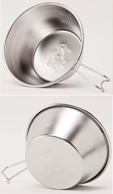 【 CHUMS 】Booby Sierra Cup Lブービーシェラカップ L