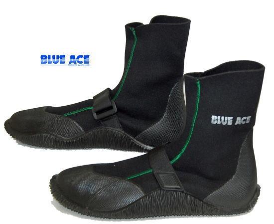 【 BLUE ACE 】マジックシューズ