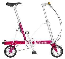 【 Pacific Cycles Japan 】CarryMe キャリーミー(ソリッドタイヤ仕様)●送料無料●