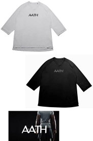 【 A.A.TH 】A.A.TH レストTシャツ●送料無料●