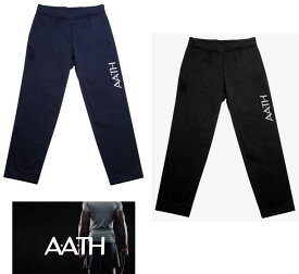 【 A.A.TH 】A.A.TH ロングパンツ●送料無料●