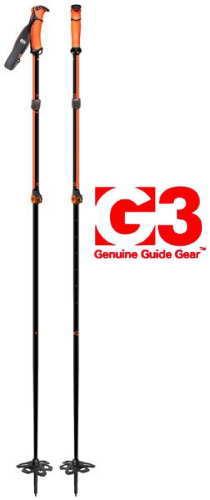 【 G3 】VIA (スキーポール)●送料無料●
