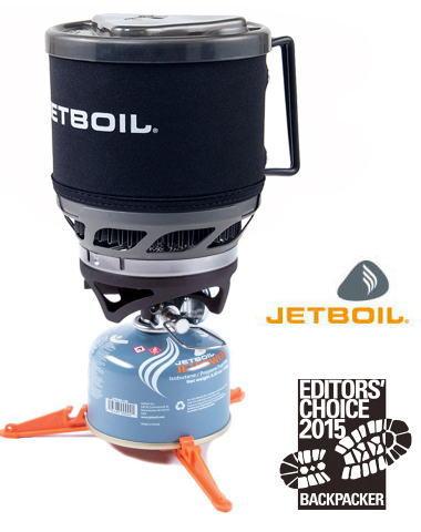 【モンベル】JETBOIL MiniMoジェットボイル ミニモ●送料無料●