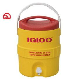 【 IGLOO 】ウォータージャグ 400 SERIES2ガロン(約8L)