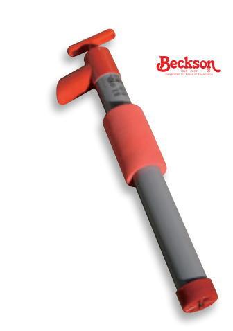 【 Beckson 】ベクソン サースティーメイトカヤックビルジポンプ