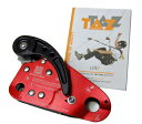 【 TAZ 】 LOV2 (ラヴ2)アッセンダー/ディッセンダー/フォールアレスター●送料無料●