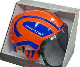 【 PFANNER 】ファナー【 リフレクターモデル 】プロトス インテグラル フォレスト ヘルメット-送料無料-