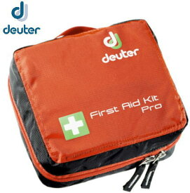 【DEUTER】First Aid Kit Pro