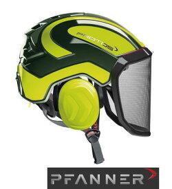 【 PFANNER 】ファナープロトス インテグラル フォレスト ヘルメット≪オリーブシリーズ≫-送料無料-