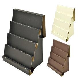 ビーズ ディスプレイ用品 オリジナルワークス 組立式傾斜かざり棚|ビーズ|組立式傾斜かざり棚|ディスプレイ|