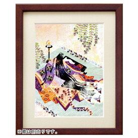 ビーズキット ビーズデコール 日本の四季 紫式部 BHD69|ビーズ キット 手作り インテリア デコール 和風 和調 MIYUKI