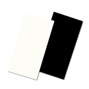 クラフト お役立ち用品 バッグ・ポーチ材料 バッグ底板 VP芯地糊付 24×48cm 厚さ2mm | トーカイ