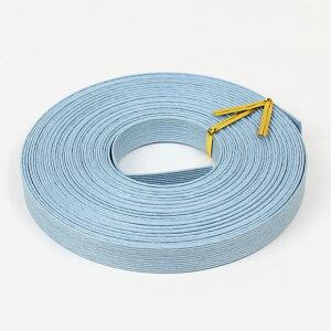 クラフト エコクラフト あみんぐテープ 【10m巻】 119 アクアブルー | トーカイ