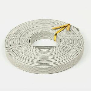 クラフト エコクラフト あみんぐテープ 【10m巻】 123 グレー | トーカイ