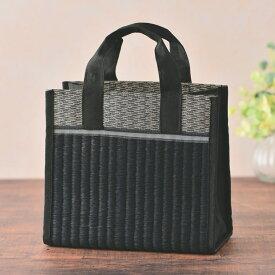 タカギ繊維 たたみシートバッグ 黒 TS-2