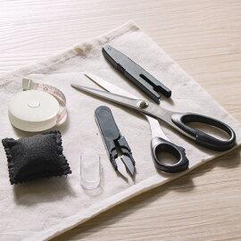 ソーイングセット限定柄夜の森15点セット0083|ソーイングセット限定柄夜の森ソーイング15点セットソーイングボックス裁縫セット裁縫道具セット