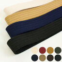 コール織テープ 30mm巾 全8色 (1m単位)|切売り ソーイング 副資材 持ち手 持ち手テープ アクリル アクリルテープ 3…