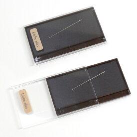 リーベアレス ニードルケース|Liebe alles ソーイング 裁縫 道具 ツール 日本製