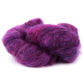 モア・ニッティング ネップモヘア|毛糸 編み物