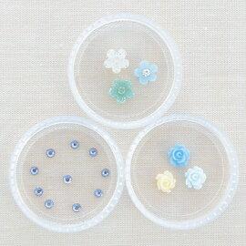 ねんどUV樹脂パーツセットC【メール便可】