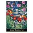 刺繍キット Dimensions ディメンジョン 70-35288 Garden Reflections 光の庭|クロスステッチ 刺繍 キット