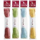刺繍刺しゅう糸オリムパスこぎん糸1【メール便可】