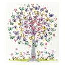 刺繍 Bothy Threads ボシースレッズ Love Spring ラブ スプリング XKA10|輸入 クロスステッチ キット