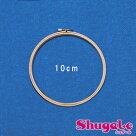 刺繍/刺しゅう用具・用品刺しゅう枠10cm/12cm/15cm/18cm