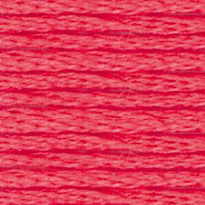 刺繍 刺しゅう糸 オリムパス 25番 レッド・ピンク系 156 【メール便可】