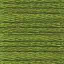 刺繍 刺しゅう糸 オリムパス 25番 グリーン系 289 【メール便可】