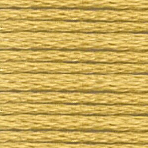刺繍 刺しゅう糸 オリムパス 25番 ブラウン・グレー系 722 【メール便可】