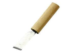レザークラフト 革包丁斜刃 24mm巾 8687 (ネコポス不可)