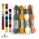 タペストリーウール DMC 刺しゅう 刺繍用 タペストリウール 486 (ネコポス可)