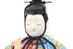 雛人形ひな人形お雛様おひなさまかわいい手作り2020年新作秀光限定品コンパクトミニ木目込送料無料買得お得人気ランキングP81418