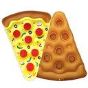 ピザフロート ピザ浮輪 ピザ浮き輪 180cm[pizza Float ピザ 浮き輪 浮輪 インスタジェニック インスタ映え 海 プール あす楽]