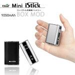 電子タバコEleaf-miniiStick1050mAh[イーリーフ/istick]