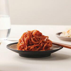 特製自家 裂きいか 和え物 100g 韓国 食品 料理 食材 おつまみ おかず イカ いか