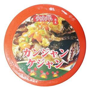特製自家 カンジャン ケジャン 500g 韓国 食品 料理 食材 おつまみ おかず 甘い生のカニ 蟹 かに わたりかに