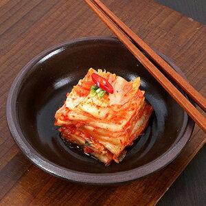 国内生産 手作り ウリ 白菜 キムチ ポギ(丸ごと)1kg 国内産使用 新鮮 無添加 本場の味 韓国 食品 食材 料理 おかず おつまみ